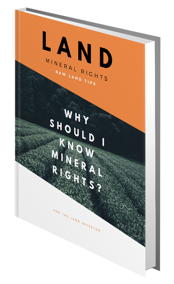 Mineral Right Ebook image